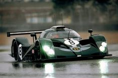 Bentley returning to 24 Hours of Le Mans