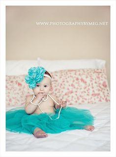 Angel in blue!