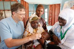 The Great Entrepreneur Bill Gates