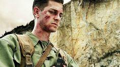 Andrew Garfield on 'Hacksaw Ridge,' 'Silence' and the Absurdity of War | Fandango
