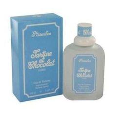 spanish baby perfume