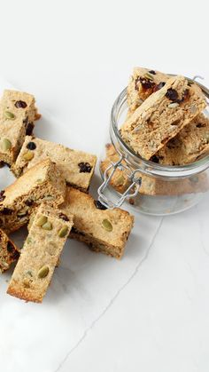 I grew up in South Africa and there was nothing better than dunking a rusk into a cup of tea. These seed rusks are the perfect addition to kids' lunchboxes. Healthy Seeds, Weight Gain, Feel Better, Childhood Memories, South Africa, Lunch Box, Warm, Tea, Create