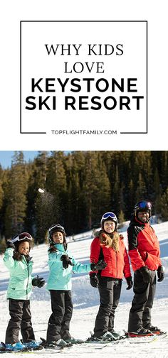 Looking for a great Colorado ski resort to bring your kids to  It doesn  cb3eb34ac