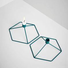 POV candle holder by Menu via Nordic Days.