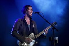 Did you see Hozier's sold-out concert at Alabama Theatre in Birmingham? We've got photos, tweets | AL.com