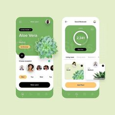 Plant App designed by Dmitri Litvinov. Connect with them on Dribbble; the global community for designers and creative professionals. Web Design, App Ui Design, Blog Design, Graphic Design, Forest App, App Map, App Design Inspiration, Mobile Ui Design, Mobile App