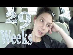 My Car Died - 29 Weeks - 3rd Trimester - YouTube