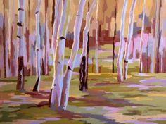 "Saatchi Art Artist Hadley Rampton; Painting, ""Vivace"" #art"