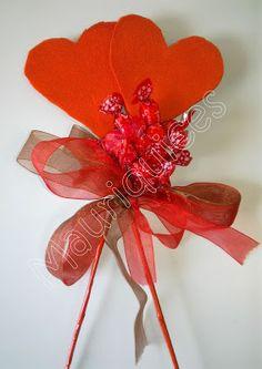 Mauriquices: Dia de São Valentim