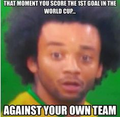 Oh Marcelo
