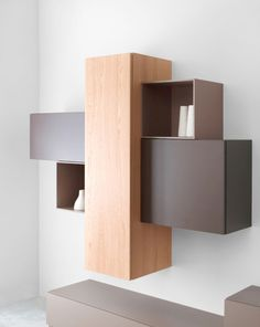 Side boards | Storage-Shelving | Cubo | Sudbrock. Check it out on Architonic