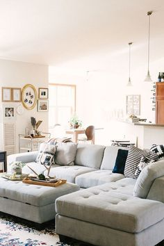 Everygirl Introduces Jenna Kutcher | POPSUGAR Home