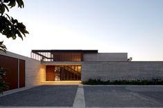 Galeria de Casa em Linderos / Cristian Hrdalo - 3