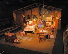 Sonora:  Stage 3 Theatre