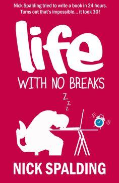 No Breaks cover.