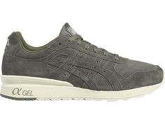 <p>The GT-II sneaker for men is a legend. First introduced in 1986, it was one of the first globally-released ASICS running shoes to feature GEL cushioning. The GT-II was originally an upgraded version of the high performance X-CALIBER GT. Fast forward to the present and the GT-II has kept its simple silhouette, which means you can wear them every day. Discover your new favorite sneaker and get a more comfortable ride thanks to the GEL technology still in the shoe and enjoy greater free...