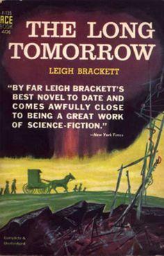 hvad er science fiction
