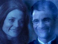 Year One: Harry Potter and the Philosopher's Stone. James Potter and Lily Evans Potter. (Movie)