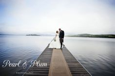 Wedding Photograph. Railroad Tracks, Plum, Pearl, Photography, Wedding, Valentines Day Weddings, Photograph, Bead, Fotografie