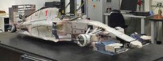 F1   Marussia: rivelato il design della monoposto 2015
