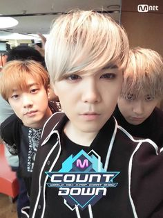 MCOUNTDOWN on