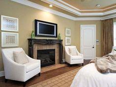 Contemporary | Bedrooms | Lori Dennis : Designer Portfolio : HGTV - Home & Garden Television