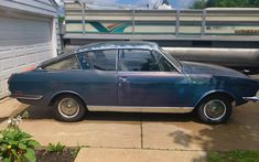 This Alpine GT would be a fun project and at $2,500 it might not break the bank. Have any of you owned one? #Sunbeam
