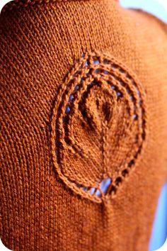 Never Not Knitting: More Updates