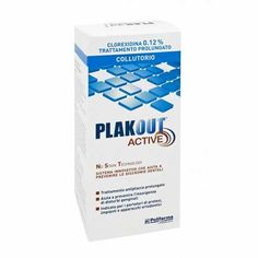 Prezzi e Sconti: #Plakout 0.12% mouthwash composition: plak out  ad Euro 5.58 in #Polifarma benessere srl #Drugs otc