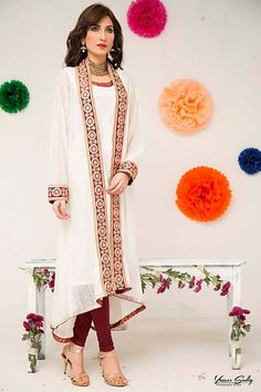 Eid dresses in pakistan