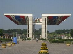 30 Places to Visit in Seoul/ Olympic Park