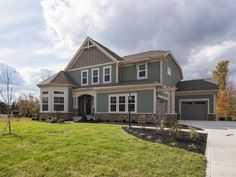 Check Out This Amazing House in The Glade At Highland Lakes Galena #GalenaHomesForSale  499,990 - 4 Bedrooms, 3.1 Bathrooms | Olentangy Schools  https://www.thebuckeyerealtyteam.com/property-search/detail/111/217014143/5706-sedgewick-lane-galena-oh-43021/more?tlid=54759293d2764110a72294d73db179ca  New construction in the beautiful community of The Glades at Highland Lakes. This home features a large living room and dining room. Light filled private study with french doors. Island kitchen…