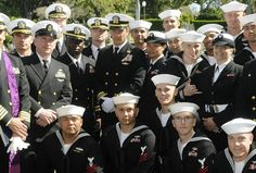 Alex Love, Alex O'loughlin, Terry O'quinn, Navy Uniforms, Navy Seals, Episode 3, On Set, Funeral, Captain Hat