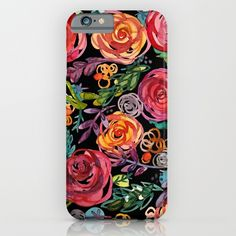 Botanica iPhone & iPod Case