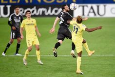 Stalemate at La Ceramica as Villarreal draw with Real Madrid - FOOTBALL FLAME