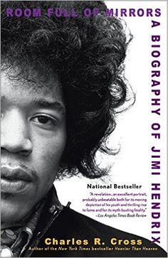 Room Full of Mirrors: A Biography of Jimi Hendrix: Charles R. Cross: 9780786888412: AmazonSmile: Books