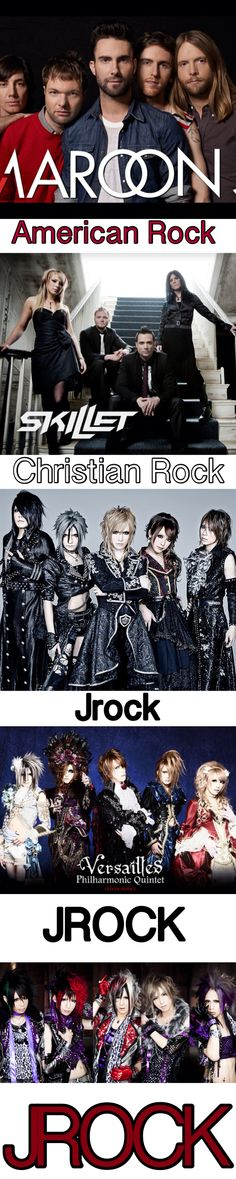 I love this one I edited it myself funny jrock rock