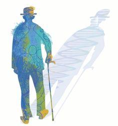 Q&A: Living longer, healthier lives— Dr. Dan Gottschling is unraveling why cancer risk soars after age 40