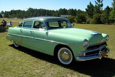 The 100 Hottest Cars of All Time Hudson Hornet (1951–1954)