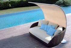 luxury outdoor furniture london