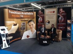 National Franchise Show