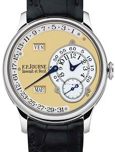 FP Journe Annual Calendar