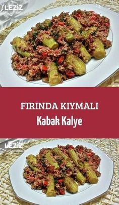 Baked Ground Zucchini Kalye – My Delicious Food - Rezepte Fish Recipes, Lunch Recipes, Seafood Recipes, Asian Recipes, Crockpot Recipes, Healthy Recipes, Healthy Eating Tips, Healthy Cooking, Healthy Nutrition