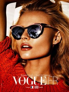 vogue, fashion, sunglasses, sunnies