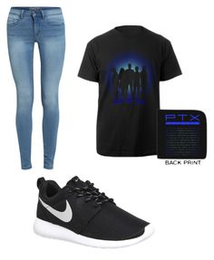 """""""Untitled #89"""" by tia12502 on Polyvore featuring NIKE"""