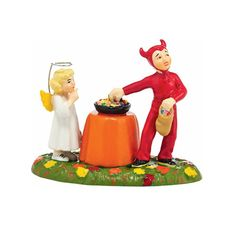Trick-or-Treat DriveSeries Dimensions: 1.97in H x 2.64in W x 3.27in L Department 56#: 4036597 Village Accessory Material: dolomite, metal