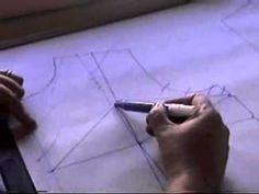 Modelagem em Tecido - Aula Prática - Tope Tomara Que Caia