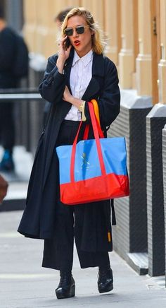 Chloe Sevigny Photos: Chloe Sevigny Out And About In New York