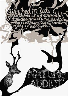 Nature Addict - Daikoku Design Institute