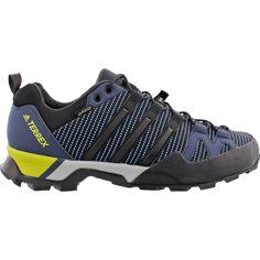 43645d77ab6b89 Adidas Outdoor - Terrex Scope GTX Approach Shoe - Men s - Core Blue Black